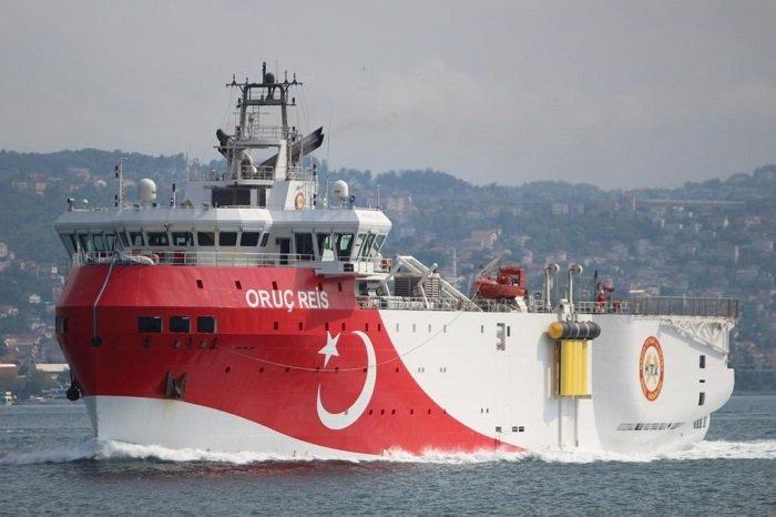 Турция намерена продолжить исследования в области энергетики в Восточном Средиземноморье