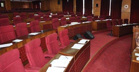 Сегодня состоялось собрание для обсуждения новых полномочий Министерства здравоохранения