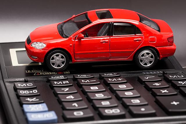 Как оплатить дорожный налог ОНЛАЙН?