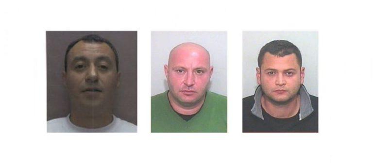 Британская полиция ищет преступников турецкого происхождения на Кипре
