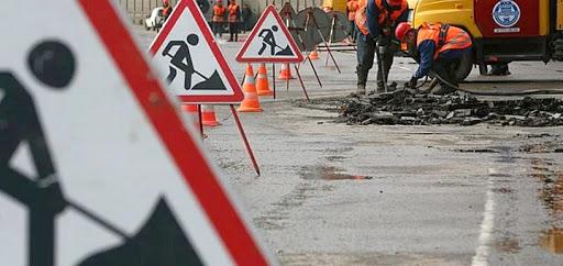 Начинаются работы на главной дороге Лефкоша-Кирения