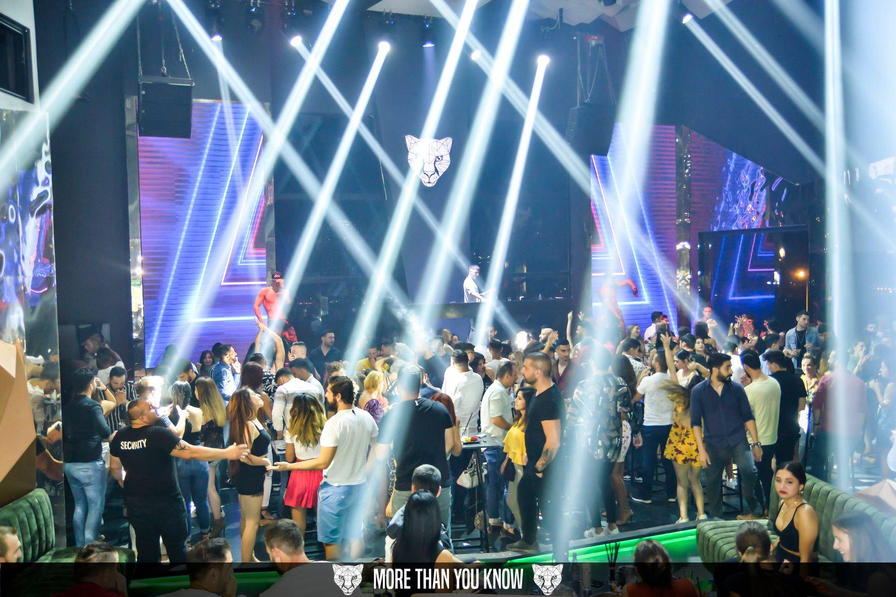 закрытая русская вечеринка в клубе
