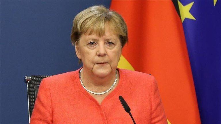 Анджела Меркель: ЕС добивается «позитивной повестки дня» с Турцией