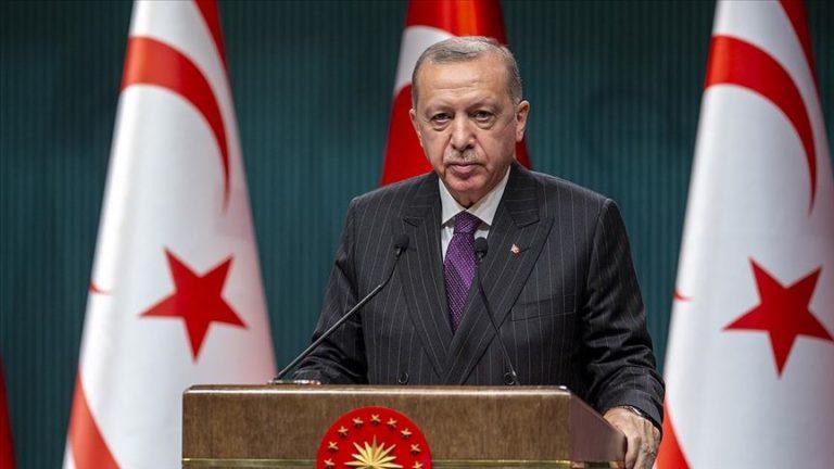 Вароша будет открыта президентом Турции и Эрсином Татаром