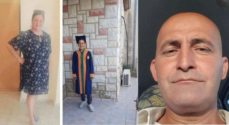 14-летний мальчик убил своих родителей и совершил самоубийство