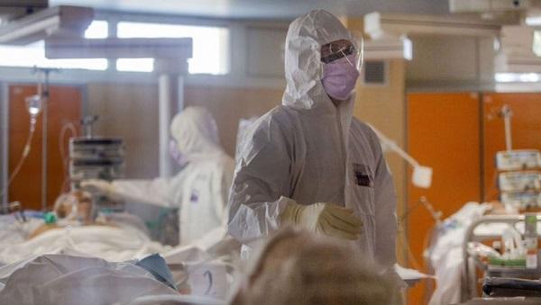Медицинская ассоциация призывает к полному закрытию ТРСК