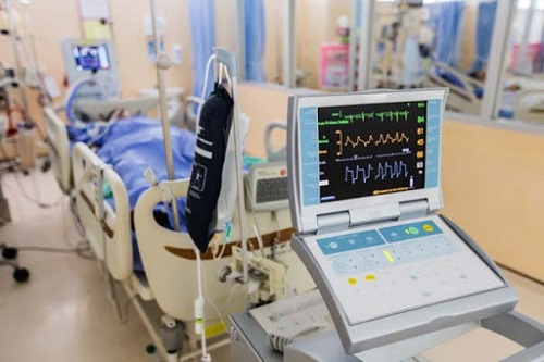 Из-за нехватки персонала закрылось отделение интенсивной терапии