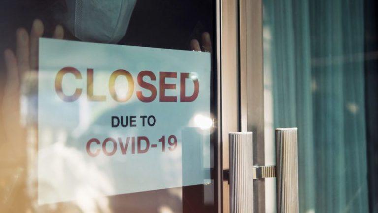 Северный Кипр закрывают на 2 недели с 18 января