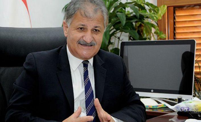 Закрытие Северного Кипра будет продлено