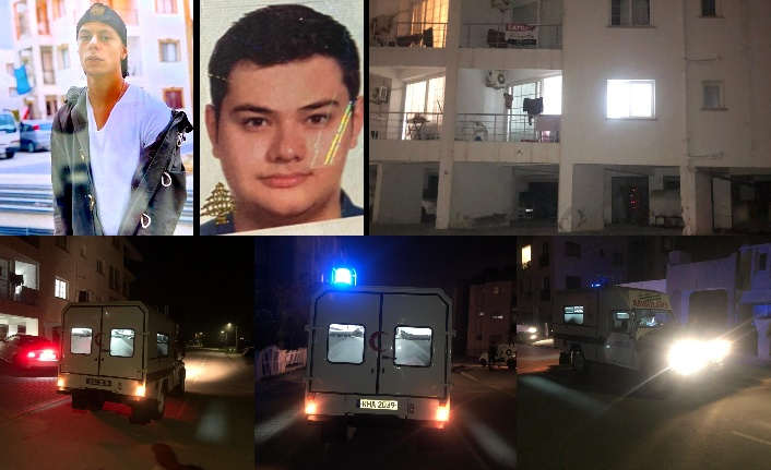 Два студента найдены мертвыми в Геньели