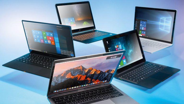 Скидка НДС на продажу компьютеров была продлена до 31 мая