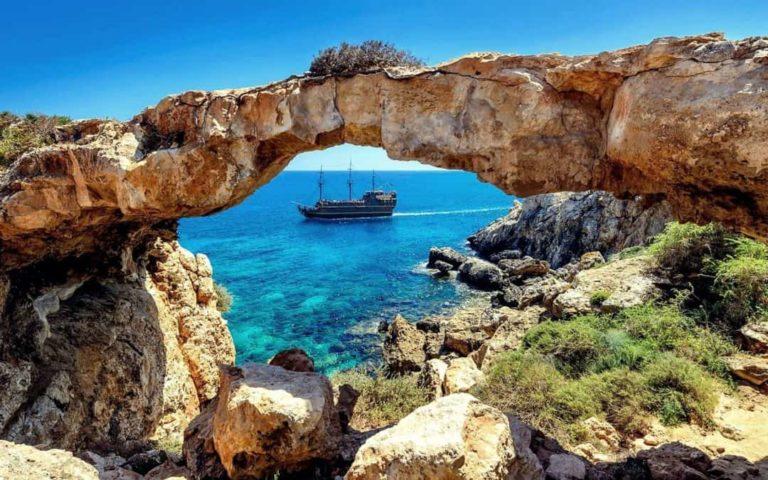 Туристический сезон на Южном Кипре может закончиться до того, как начнется