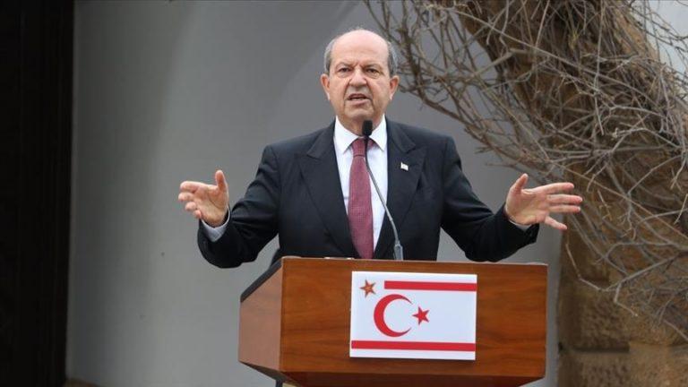 ТРСК осуждает высказывания лидера греко-киприотов о EOKA