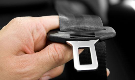 Основная причина смертей при ДТП – не пристегнутый ремень безопасности