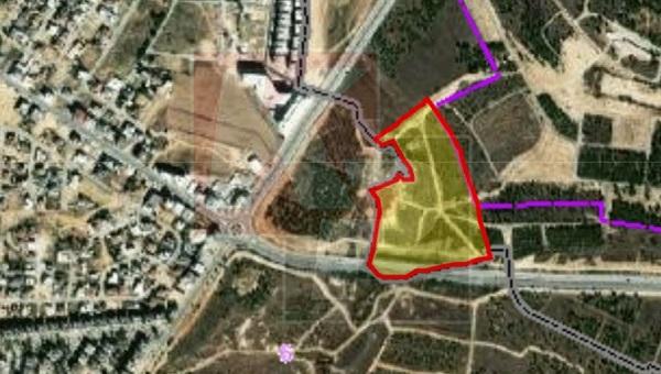 Строительство нового президентского дворца вызвало споры