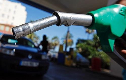 Цены на топливо снизились на 10 куруш за литр
