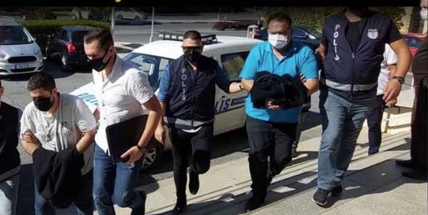 Пятеро арестованы из-за распространения видео сексуального характера с участием Премьер-министра ТРСК